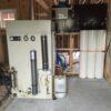 7) 550 liters: min Bauer kompressor